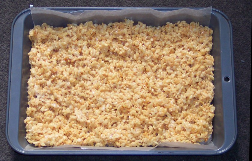 Rice krispies treats ccuart Image collections