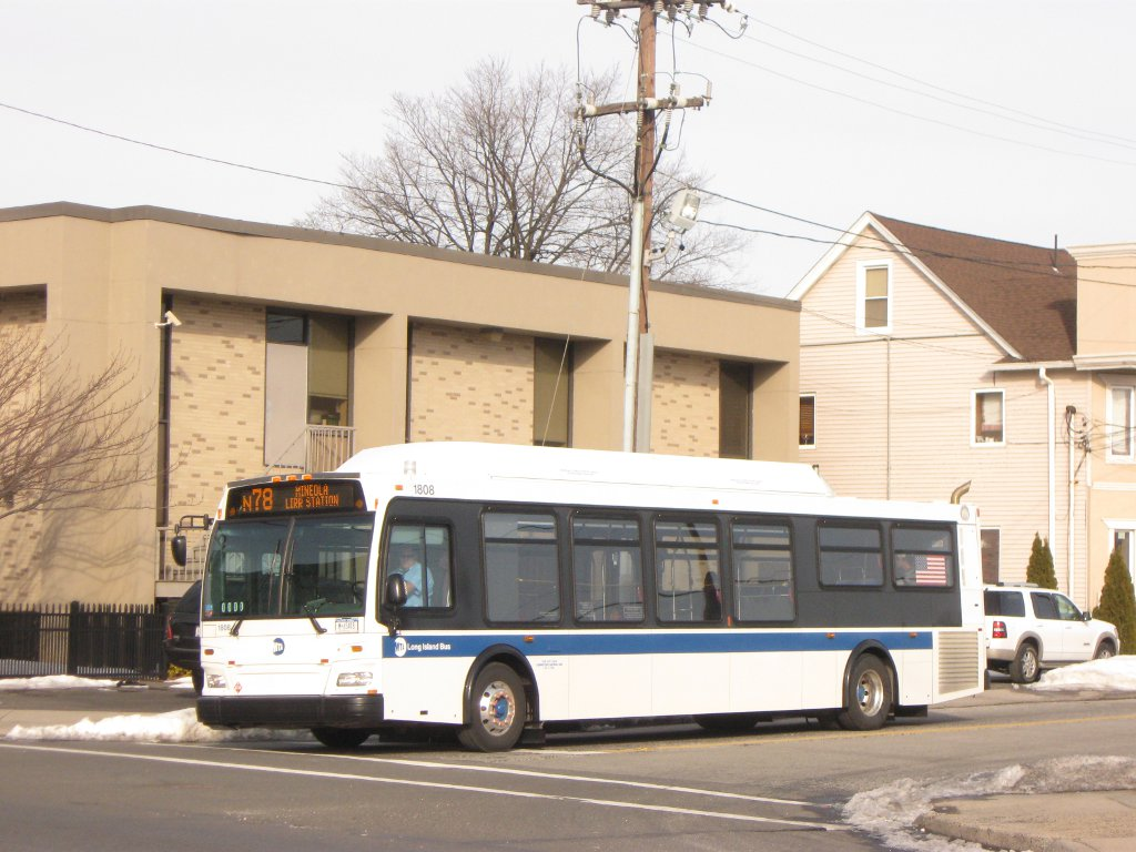 list of bus routes in nassau county, new york