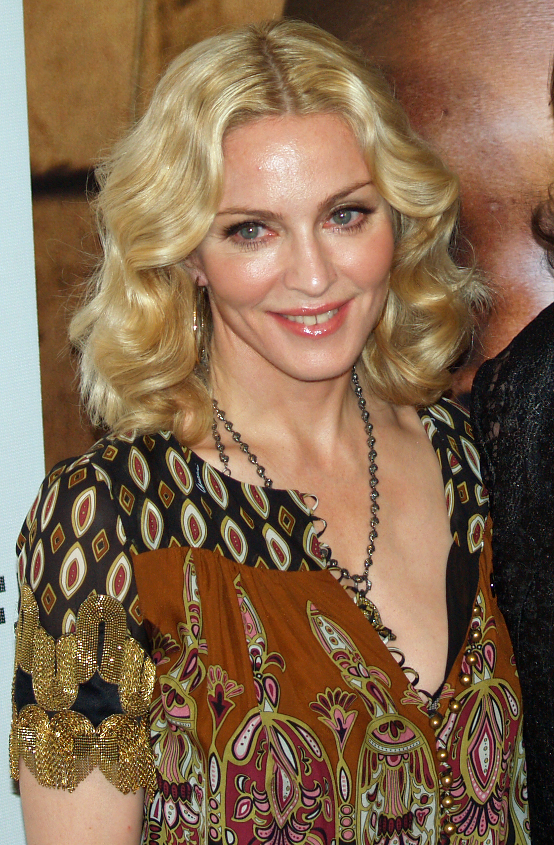 pictures Madonna (entertainer)