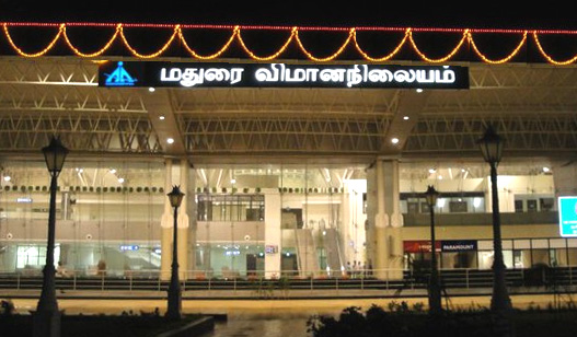 Image result for Madurai airport