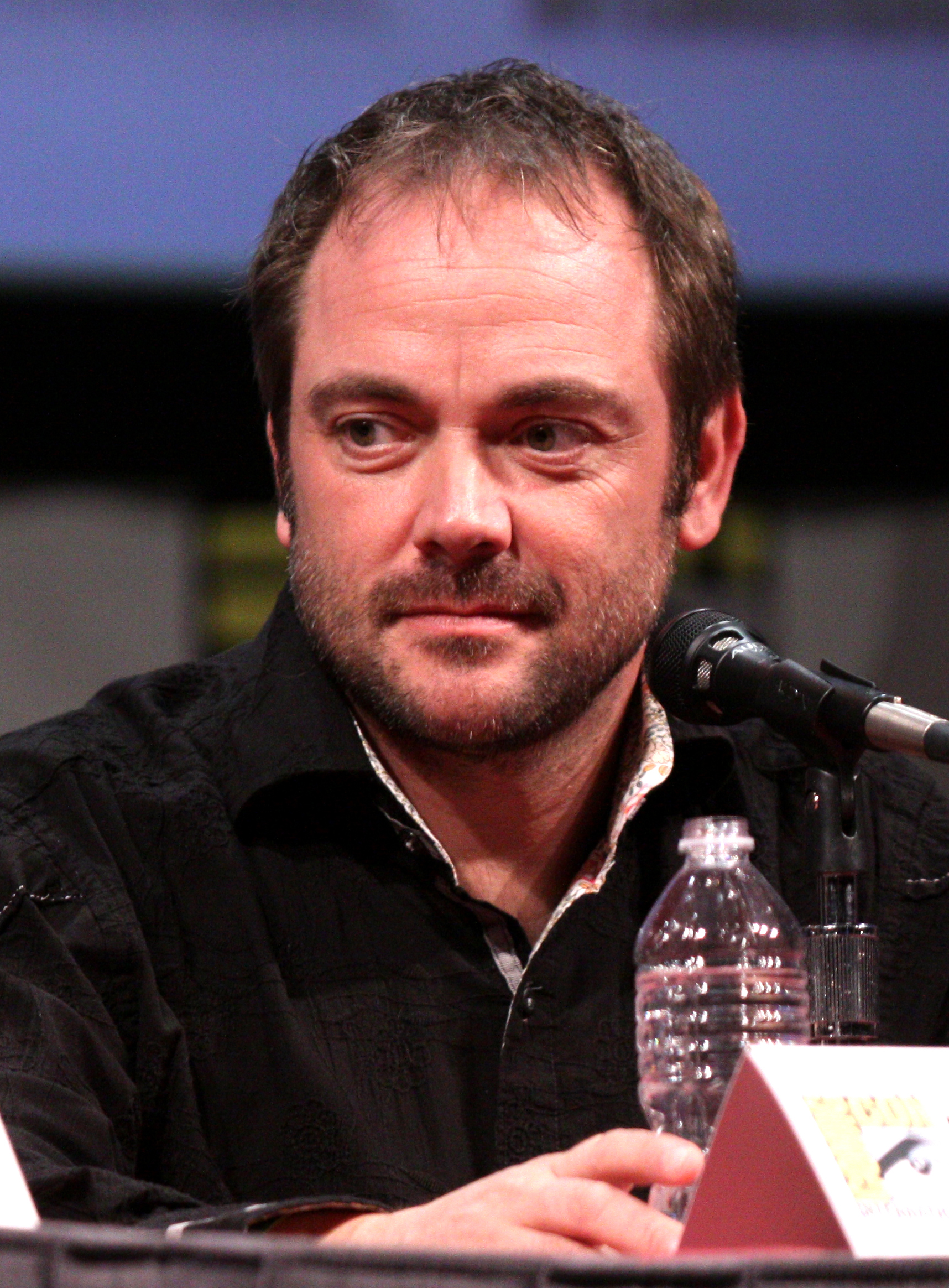 cleavage Mark Sheppard (born 1964) naked photo 2017