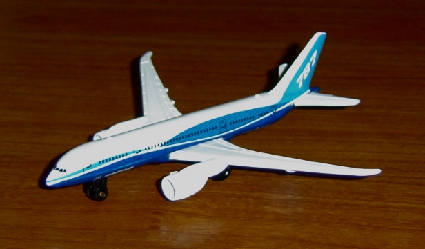 Matchbox Airlines Md 90 WIRING DIAGRAMS