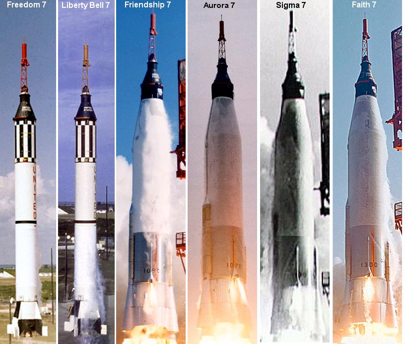 List of NASA missions