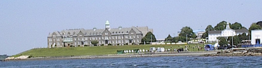 Naval War College Rhode Island Housing