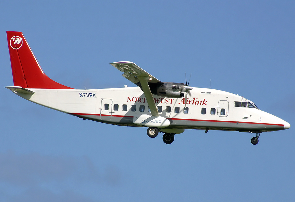 northwest airlink