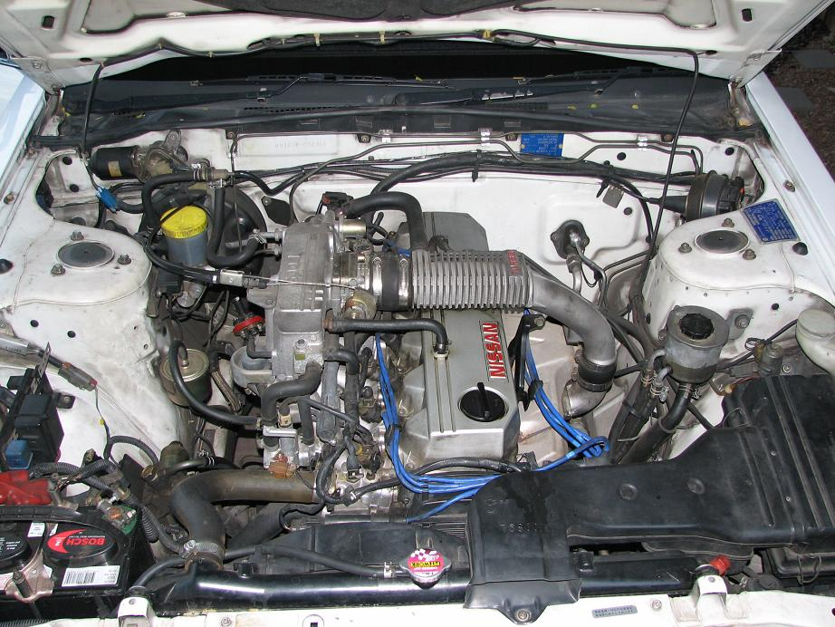 Nissan RB engineEnacademic