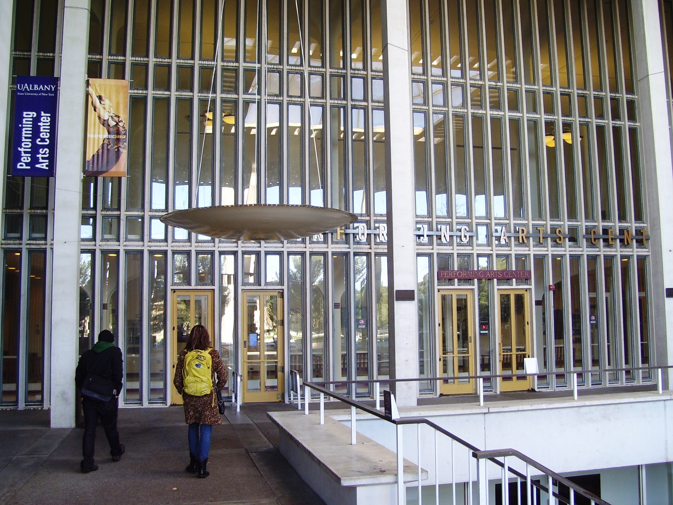 University At Albany Suny The podcast and artwork embedded on this page are from ualbany libs, which is the property of its owner and not affiliated with or endorsed by listen notes, inc. university at albany suny