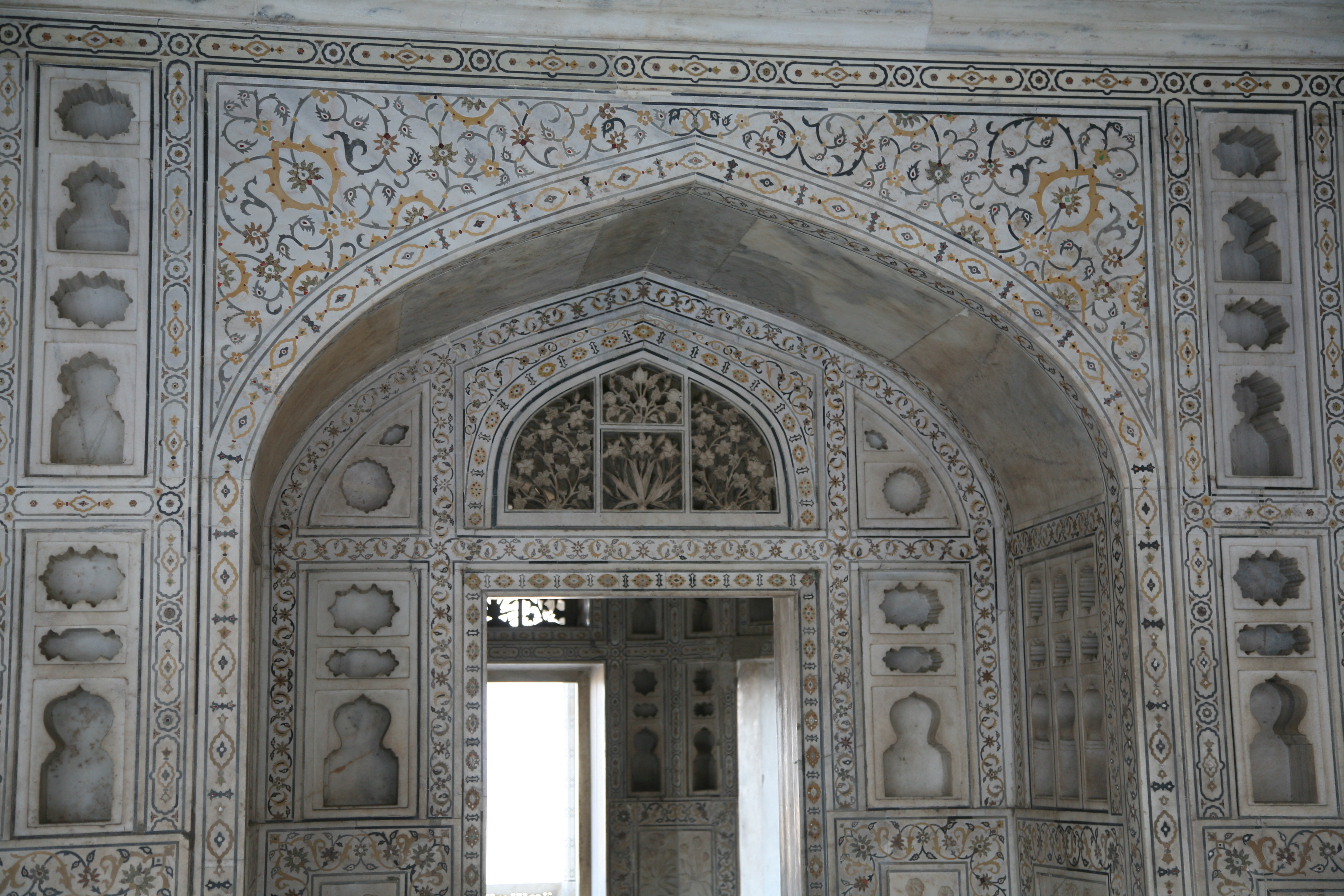 ancient islamic art and architecture