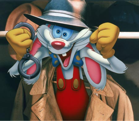 List of Who Framed Roger Rabbit characters