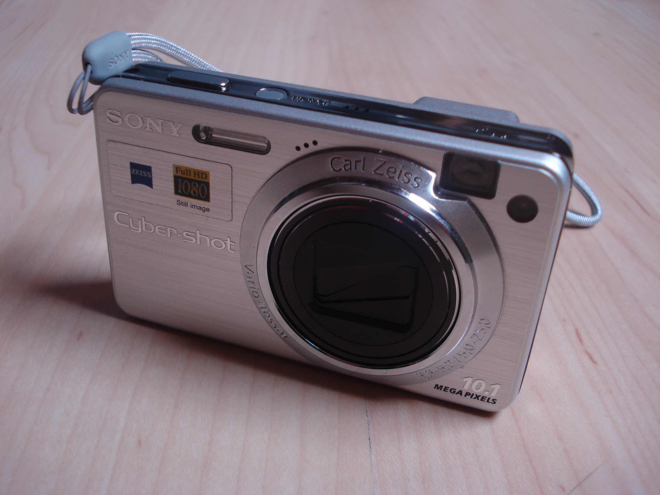 Digital Camera Different Types Of Cameras Compact
