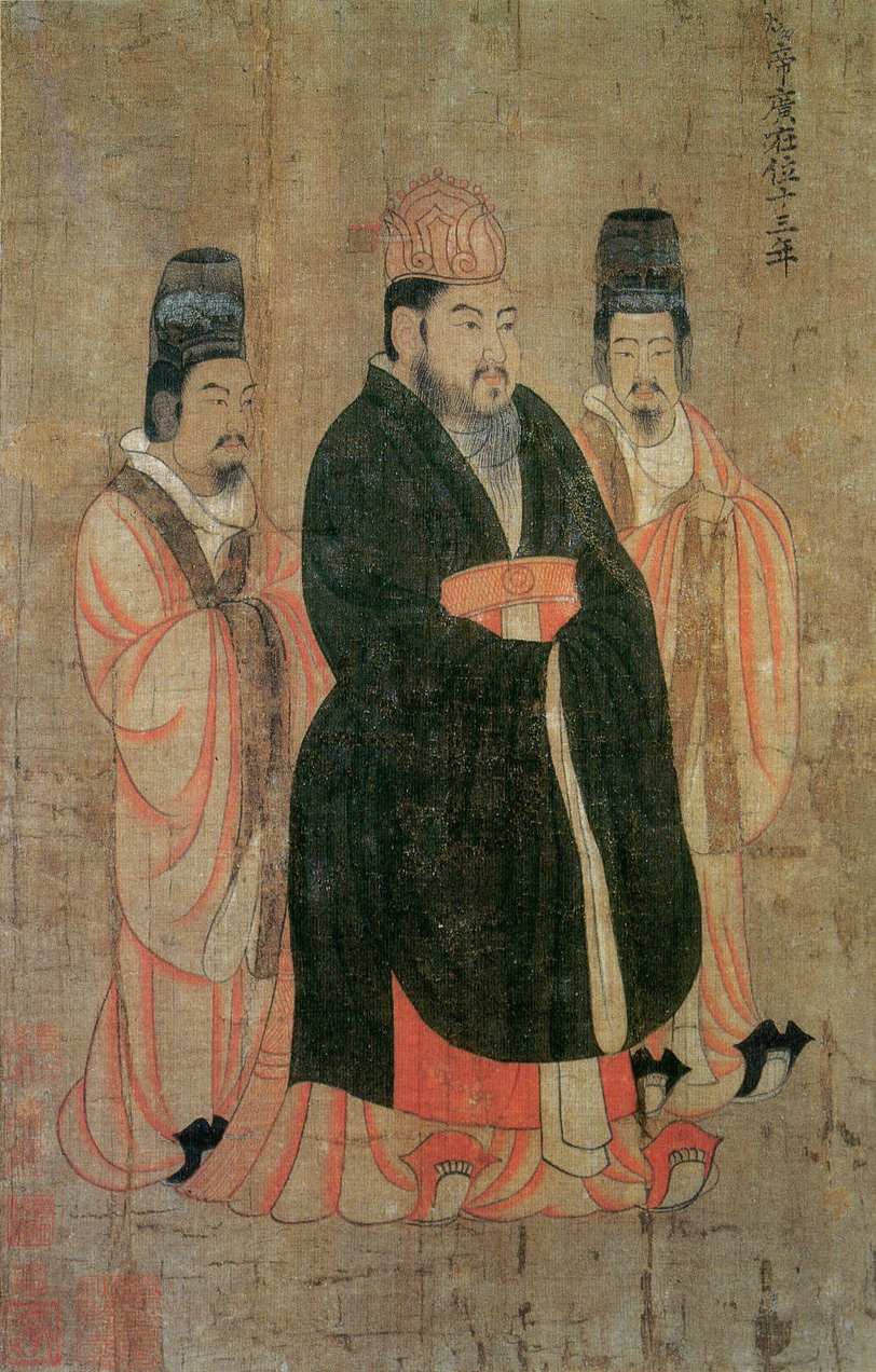 Tang dynasty administration and politics biocorpaavc Choice Image