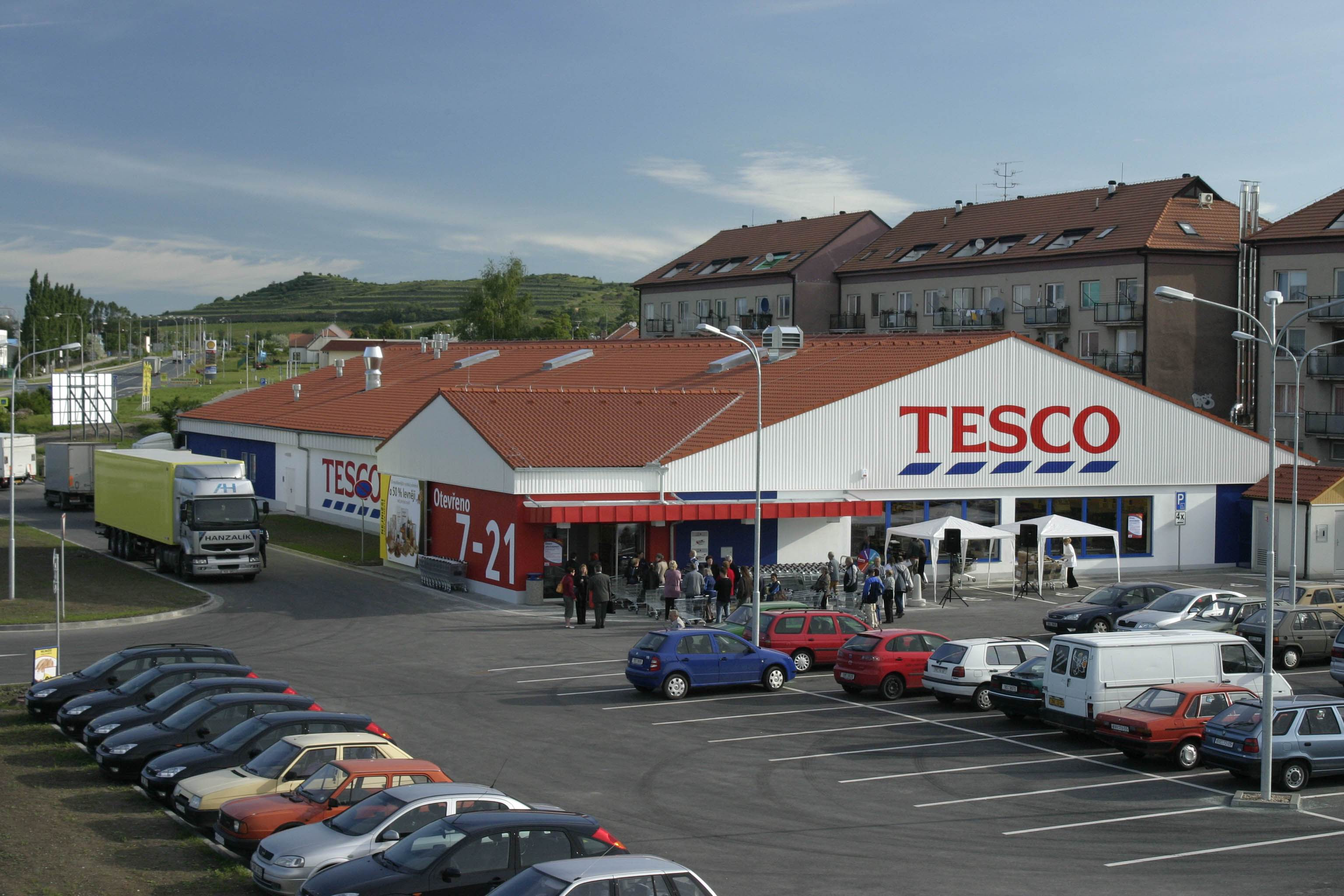Andrew simms tescopoly