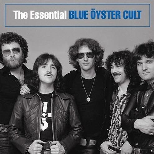 blue oyster cult discography allmusic