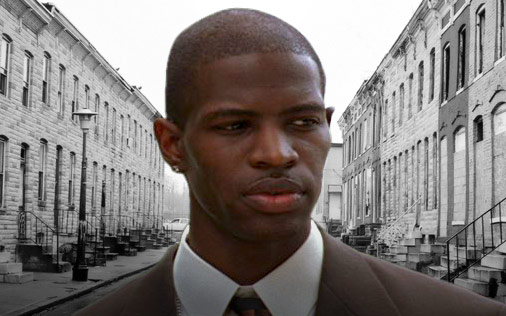 chris the wire