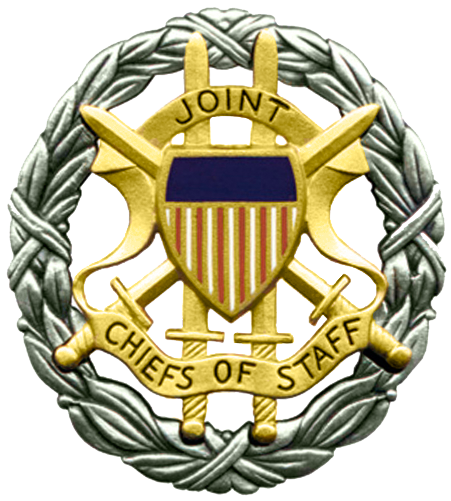 Identification badges of the united states military biocorpaavc
