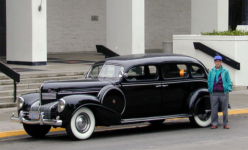 Chrysler imperial 1939 imperial c24 7 pass limo sciox Gallery