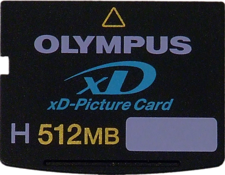 Comparison Of Memory Cards
