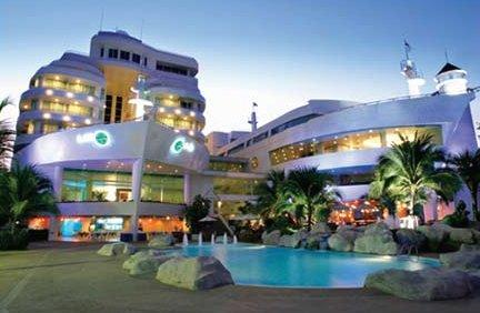 A-One Royal Cruise Hotel Pattaya