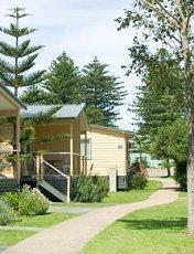 Sydney Lakeside Holiday Park Narrabeen
